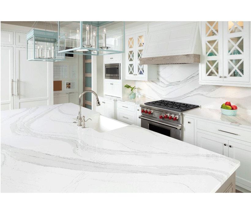 Quartz Slabs For Kitchen Countertops