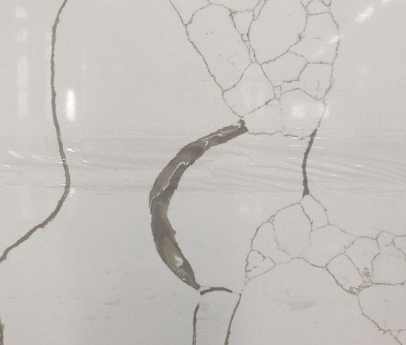 Glass Stone Calacatta  Wholesale