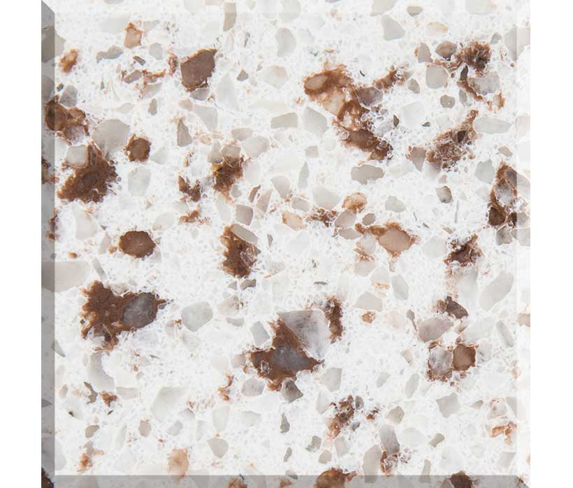 Export  Multicolor Quartz Stone Slabs