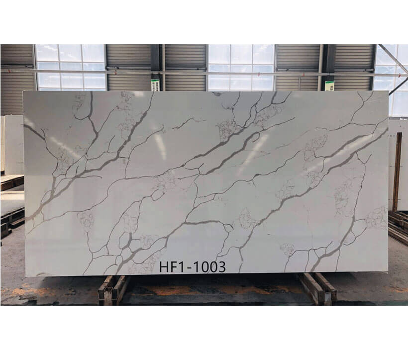 Quartz Surfaces Manufacturer