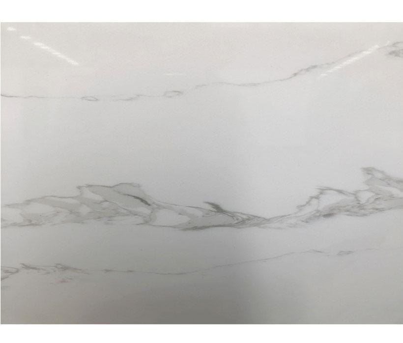 Wholesale White Calacatta Quartz  Competitive Prices