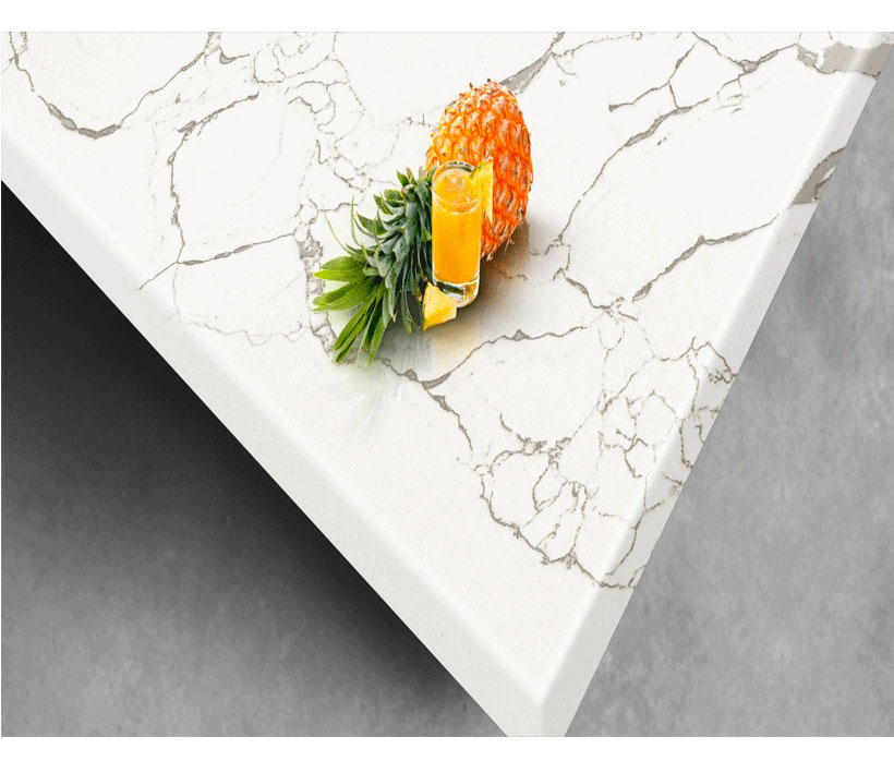 Factroy Supplier Engineered Quartz  Solid Surfaces