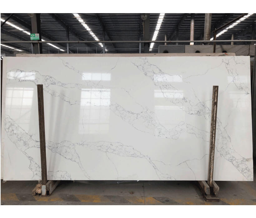 Factory Supplier Quartz Solid Surface