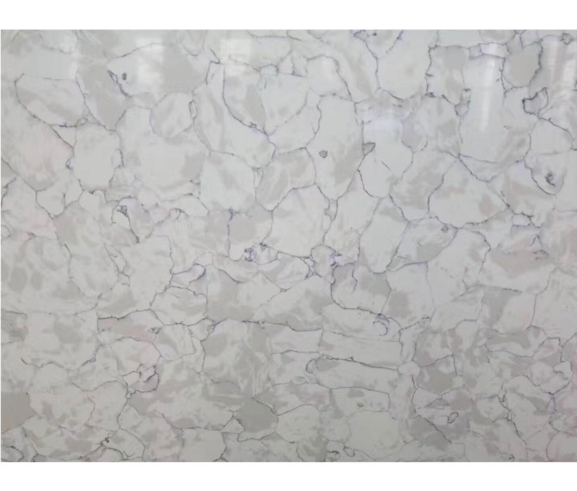 Wholesale  Marble Look Quartz  Big Slabs