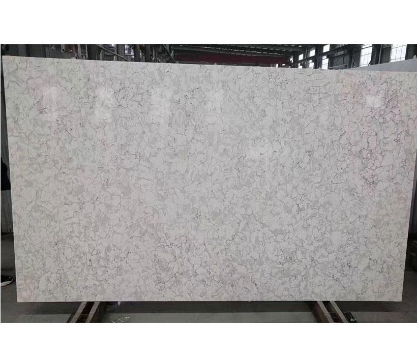 Wholesale  Marble Look Quartz  Big Slabs